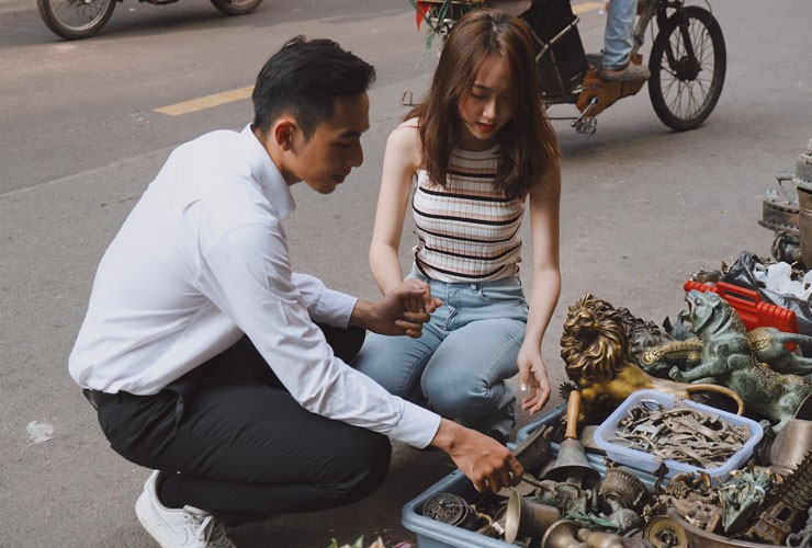 4 REASONS FOR A SHOPPING STAYCATION IN SAIGON AS THE YEAR ENDS